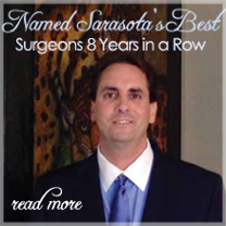 Dr. Napoleillo, Surgeon in Sarasota FL